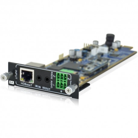 PTN - FMX-IBT - Seamless HDBaseT inputkaart