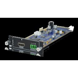 PTN - FMX-IDV - Seamless DVI inputkaart