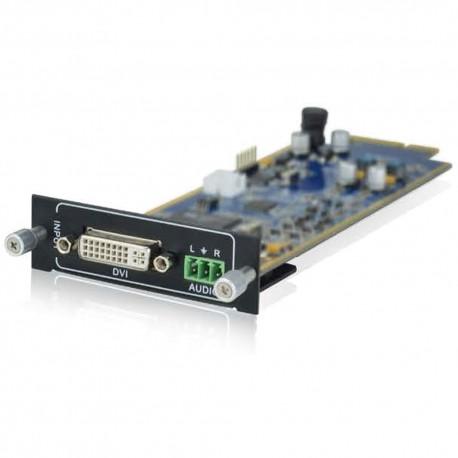 FMX-IDV - Seamless DVI inputkaart
