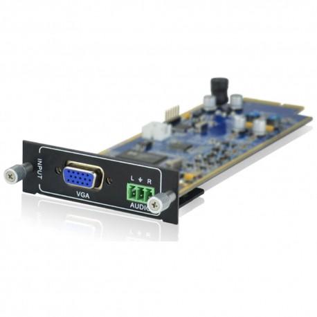 FMX-IVG - Seamless VGA inputkaart