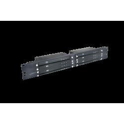 TPUH-RM4 - Rack mount TPUH serie