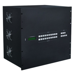 MMX6464 - Modulair matrix switcher