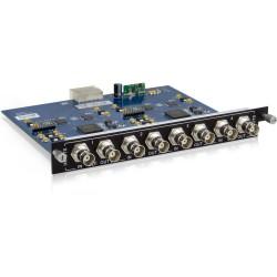 MMX-4I-SD - 3G-SDI Modulair matrix input card