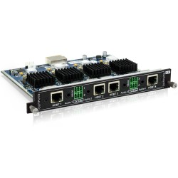 MMX-4O-BT - HDBaseT 4K Modulair matrix output card