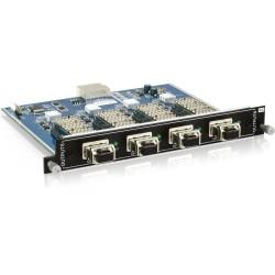 MMX-4O-UF - FIBER OPTIC 4K Modulair matrix output card
