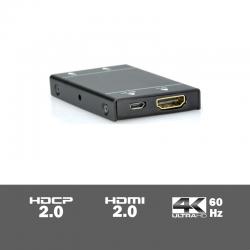CHH2 - HDCP 2.2 - 1.4 converter