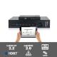 SC51TS - 5 input seamless scaler met HDBaseT