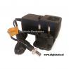 Adapter 24V 1,25A (lockable)