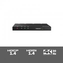 SUH2 - 2-voudige 4K HDMI splitter