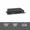 CE-CVAD - 4K HDMI audio de-embedder / repeater