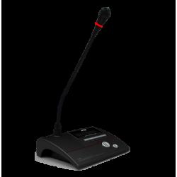 PTN D-3202C - Desktop discussiepost met stem functie voorzitter