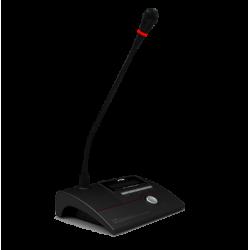 PTN D-3204C- Desktop discussiepost met tolk en stem functie voorzitter