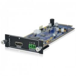 FMX-IHD - Seamless HDMI inputkaart