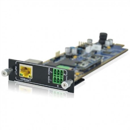 FMX-ITP - Seamless HDBaseT inputkaart