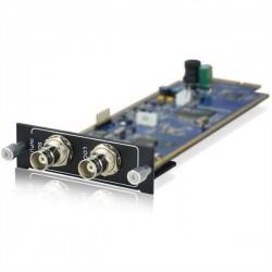 FMX-OSD - Seamless SDI outputkaart