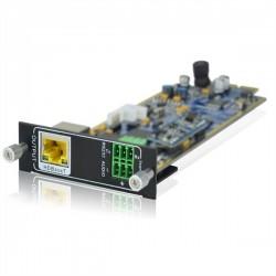 FMX-OTP - Seamless HDBaseT outputkaart