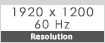 Maximale resolutie