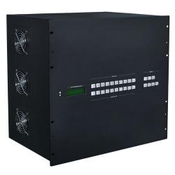 MMX6464 - Modulair matrix switcher