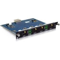 MMX-4I-UH - HDMI 4K Modulair matrix input card