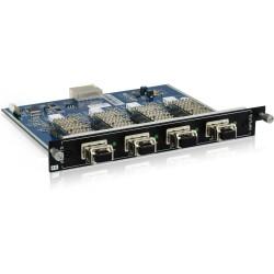 MMX-4I-UF - FIBER OPTIC 4K Modulair matrix input card