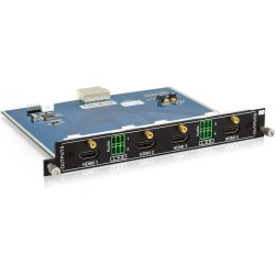 MMX-4O-UH - HDMI 4K Modulair matrix output card