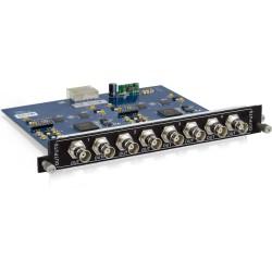 MMX-4O-SD - 3G-SDI Modulair matrix output card