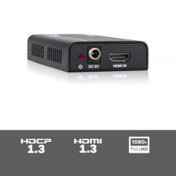 IPM11 - Streaming video transmitter