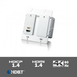 TPHD405PR HDMI receiver