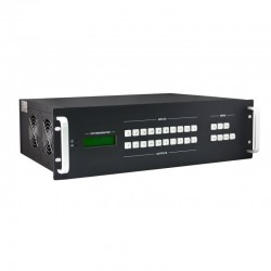 MMX1616 - Modulair matrix switcher