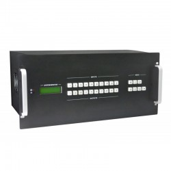 MMX3232 - Modulair matrix switcher