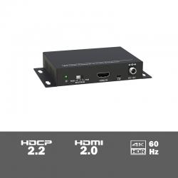 CE-CVAD - 4K HDMI audio de-embedder