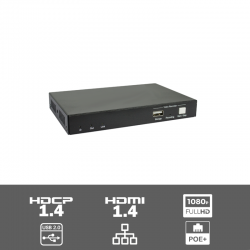IPH400E - HDMI over IP transmitter