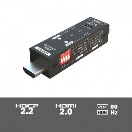 GEN-1 - 4K HDMI 2.0 Signaal generator