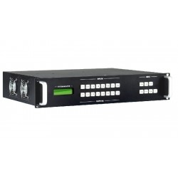 MMX88N - Modulair matrix switcher