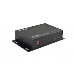 PTN - FODV300R - DVI fiber optic receiver